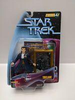 Star Trek Trelane Figure 1998 Squire of Gothos (Please See Pictures) 65122