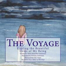 The Voyage: Finding the Beautiful Gems of My Being
