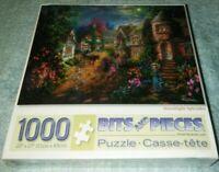 Moonlight Splendor 1000 Piece SunsOut Jigsaw Puzzle brand new