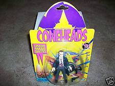 1993 PLAYMATES--CONEHEADS MOVIE--AGENT SEEDLING FIGURE (NEW)