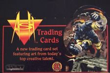 1997 Dynamic Forces Ash Cards Fill Your Set! Pick 20