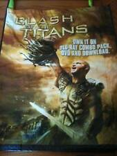 Sdcc 2010 Promo Bag From Warner Bros.Clash of the Titans