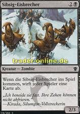 4x Sibsig-Eisbrecher (Sibsig Icebreakers) Dragons of Tarkir Magic