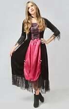 """Halloween Vampire Costume for Women """"CLASSIC"""" Costume available in various sizes"""