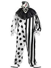 Fun World 131514 Killer Clown Complete Costume L