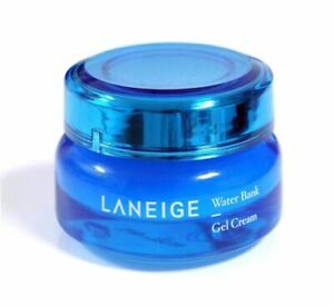 Laneige Water Bank Gel Cream 50ml Skin Moisturizer