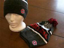 MONTREAL CANADIENS BOYS LICENSED SLOUCHY TOQUE NEW W/ TAGS FREE SHIP IN CANADA