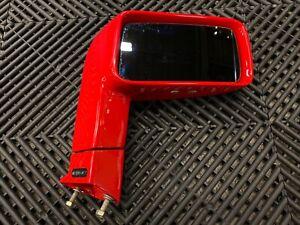 OEM Original Ferrari 288 GTO Side Mirror Pair (61420600,61420700)