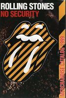 The Rolling Stones No Security 1999 Merchandise Catalog Mick Jagger 072320amt