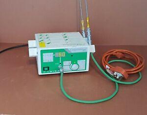 Wisap 6001 Coagulator with Coagulation Probes 6007 and 6004