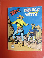 TEX N 304 - AQUILA DELLA NOTTE - PRIMA EDIZIONE  --