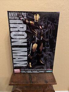 Kotobukiya Iron Man Marvel Now! ArtFX+ Statue 1/10 Scale.
