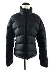 Patagonia Women's Black Puffer Goose Down Jacket Size M