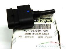 ALFA ROMEO MITO 1,3 1,6 JTDM ORIGINALE Acqua Sensore Sensore Filtro Diesel 77363659