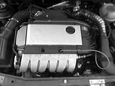 VW VR6 VR-6 2.9i ABV Motor Unterlagen TÜV-Eintragung Umbau Tuning 2.9 Corrado