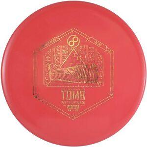 NEW Infinite Discs Disc Golf I-Blend Tomb **Choose Weight/Color**