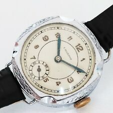 L.M. LILPOP - a charming Polish women's watch - before WWII