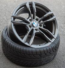 19 Zoll Kompletträder 235/40 R19 Winter Reifen für BMW M Paket 5er F10 F11 Räder