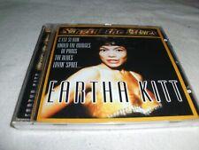 Eartha Kitt - Eartha Kitt  - CD - OVP