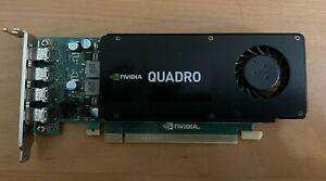 nVidia Quadro K1200 4GB Graphics Card