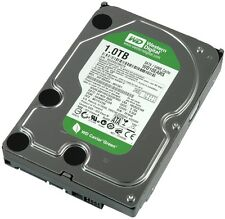 HARD DISK 2TB DISCO RIGIDO Western Digital Caviar Green MEMORIA ESPANDIBILE