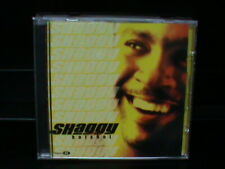 SHAGGY HOT SHOT     CD....QUALITY USED.