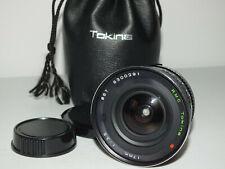 TOKINA RMC  3,5 / 17mm für Minolta MD