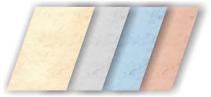 Marmorpapier A 4 für Urkunden, Speisekarten, Briefpapier + Wandplaner A 3 - 2022