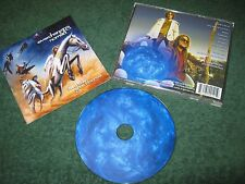 Everchanging Nomad - Hero Today Gone Tomorrow (cd)