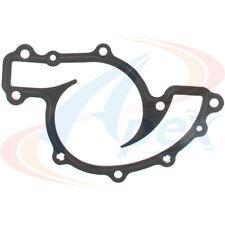 Engine Water Pump Gasket Apex Automobile Parts AWP3003