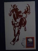 LOT 9171 TIMBRES STAMP CARTES MAXIMUM ANNEES LUNAIRES MACAO MACAU ANNEE 1990