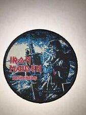 Iron Maiden Run Silent patch