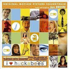 I HEART HUCKABEES SOUNDTRACK CD OST JON BRION HOFFMAN
