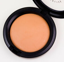 MAC Mineralize Skinfinish Natural Foundation Give Me Sun 0.35 oz New in Box