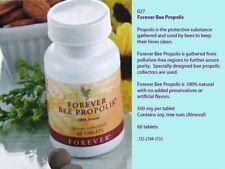 Forever Bee Propolis - Natural Immune support 60 Tabl KOSHER/ HALAL Exp. 2021