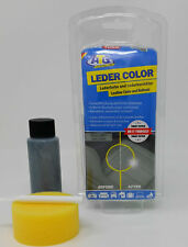 Leather Color Dye Gray Leather Color Restorer Leather Paint Car Leather Recolor