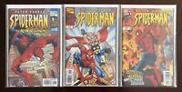 Peter Parker Spider-Man #1-20, Mysterio, Venom, Carnage, Marvel Comics 1999
