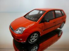HONGWELL 1:43 - FORD FIESTA - EXCELLENT CONDITION - 19