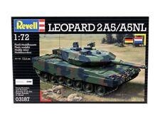 Revell Leopard 2A5 / A5NL - 03187
