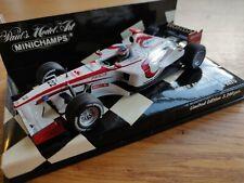 MINICHAMPS F1 1:43 Super Aguri Honda - T. Sato - 2006