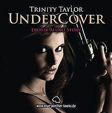 Undercover   Erotik Audio Story   Erotisches Hörbuc...   Buch   Zustand sehr gut
