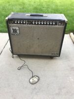 Music Man 212-HD One Thirty 130 Combo Musicman amplifier Amp Reverb