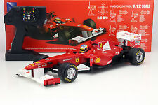 Fernando Alonso Ferrari 150 Italia #5 formula 1 2011 1:12 NEW RAY RC-Car