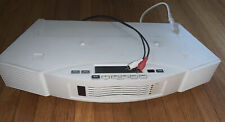 New listing Bose Wave Music System 5-Disc Multi-Cd Changer Accessory As Is Parts