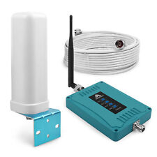 3G 4G LTE Cell Phone Signal 700/850/1700/1900MHz Booster Moblie Kit for Repeater