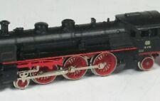 Z Dampflok BR 18 478 DB Märklin 8893 neuw. OVP