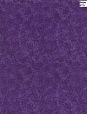Filigree Echo Tonal cotton fabric BTY Timeless Treasures Grape Purple
