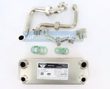 VAILLANT VCW 221 T di acqua calda sanitaria scambiatore di calore TUBI KIT (3) 065034 NUOVE