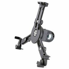 Konig & Meyer 19790-516-55 19790 Tablet PC Stand Holder w/ Mic Stand Mount