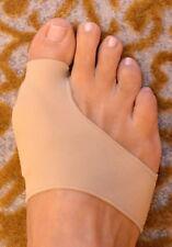 2 Hallux Valgus Bandage Größenwahl in S Gel Korrektur Blitzlieferung